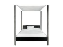 - Double bed 322 | Canopy bed - Wissmann raumobjekte