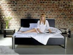 - Double bed 322 | Bed - Wissmann raumobjekte