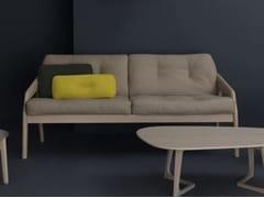 - 2 seater sofa FRIDAY 2 - ZEITRAUM