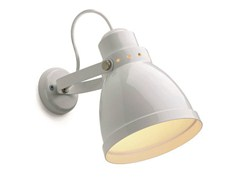 - Adjustable wall lamp 182550 | Steel wall lamp large - THPG