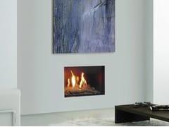 - Gas Fireplace insert FIRENZE | Gas Fireplace insert - ITALKERO