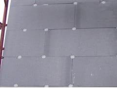 - Exterior Neopor insulation system ISOLPIÙ LAMBDA K8 - Sive