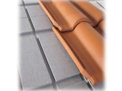 - EPS under-tile system ISOLPIÙ TEGOLA S - Sive