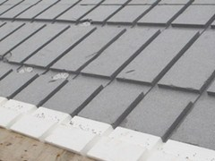 - Neopor® under-tile system ISOLPIÙ TEGOLA S - Sive