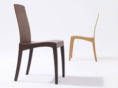 - Wooden chair RANK | Chair - sixay furniture