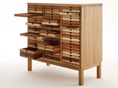 - Cassettiera in legno SIXTEMATIC | Cassettiera - sixay furniture