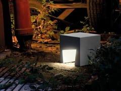 - Cement Floor lamp CEMENTO STYLE MODULO A 74 - Lombardo