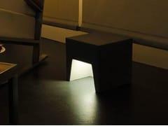 - Cement Floor lamp CEMENTO STYLE MODULO A 104 - Lombardo