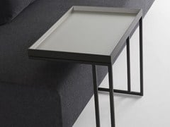 - Side table TRAY | Side table - Kendo Mobiliario