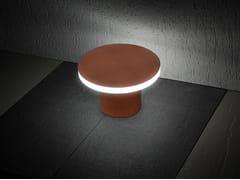 - LED PMMA Floor lamp CLAMP 120 BIG | Floor lamp - Lombardo