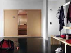 Sauna finlandeseGYM - EFFEGIBI