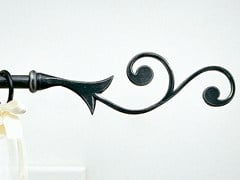 - Wrought iron rod finial PRIMAVERA - CIACCI