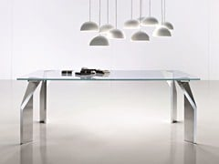 - Rectangular table A4 | Rectangular table - CIACCI