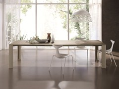 - Rectangular dining table ZEUS | Rectangular table - CIACCI