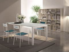 - Extending rectangular table SMART | Extending table - CIACCI