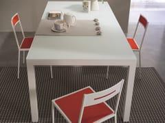 - Rectangular table SMART   Rectangular table - CIACCI
