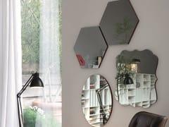 Specchio a parete