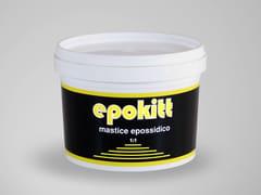 - Glue and mastic EPOKITT Epoxy Mastic - ILPA ADESIVI