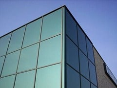 - Structural glass facade Glazed facades - Sap Sistemi