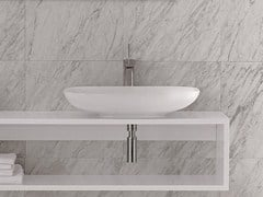 Countertop washbasin CLEAR | Countertop washbasin - Olympia Ceramica
