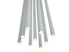 - LED aluminium ceiling lamp FURIN R4 - Rotaliana