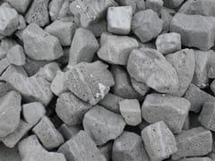 - Loose mineral aggregate NORDTEX VITREX - NORDTEX