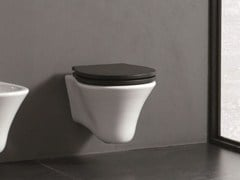 - Wall-hung toilet FORMOSA | Wall-hung toilet - Olympia Ceramica