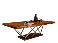 - Rectangular dining table WALDORF | Table - SELVA