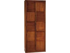 - Cherry wood wardrobe SCACCHI | Cherry wood wardrobe - Morelato
