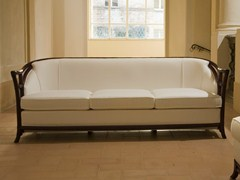 - 3 seater rattan sofa IRIS | 3 seater sofa - Dolcefarniente by DFN