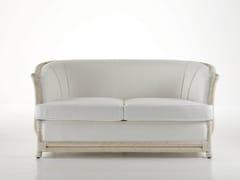 - 2 seater fabric sofa MARLENE | 2 seater sofa - Dolcefarniente by DFN