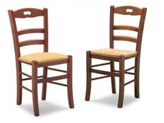 - Beech chair SAVOY 42 B - Palma