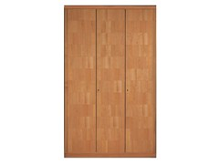 - Cherry wood wardrobe '900 | Cherry wood wardrobe - Morelato