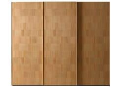 - Wardrobe with sliding doors '900 | Wardrobe with sliding doors - Morelato