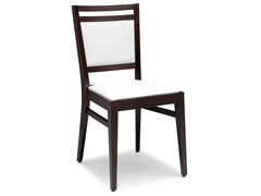 - Upholstered beech chair SURI 472 C - Palma