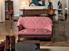 - 2 seater rattan sofa SOPHIE   2 seater sofa - Dolcefarniente by DFN
