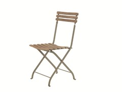 - Folding garden chair LAREN | Garden chair - Ethimo
