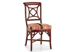- Rattan chair ARIANNA | Chair - Dolcefarniente by DFN