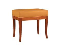 - Upholstered stool BIEDERMEIER | Stool - Morelato