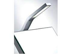 - Mirror lamp METROPOLIS 6 | Mirror lamp - LASA IDEA