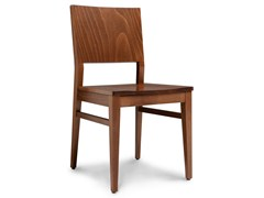 - Beech chair TONI 473 C - Palma