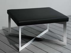 - Upholstered stool SOFT | Stool - RIFRA