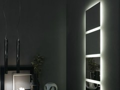 - Square wall-mounted mirror HD | Square mirror - RIFRA