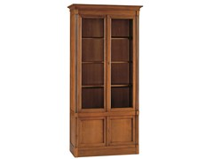 - Sectional wooden bookcase DIRETTORIO | Bookcase - Morelato