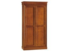 - Sectional wooden wardrobe LUIGI FILIPPO | Sectional wardrobe - Morelato