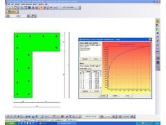 Calcolo resistenza al fuoco elemento strutturaleRAF - AZTEC INFORMATICA