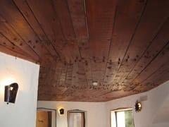 Ciclo verniciante ignifugo per manufatti in legno ed in MDFCICLO FIREBLOCK® F.1 - STARKEM® SRL