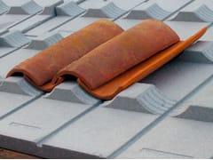 Pannelli in EPS con grafite per l'isolamento di tettiKNAUF TETTO COPPO TH 31 - KNAUF INSULATION - CANTARANA