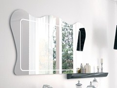 - Bathroom mirror GAU-132 - LASA IDEA