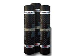 - Prefabricated bituminous membrane B10 ARD - BigMat Italia